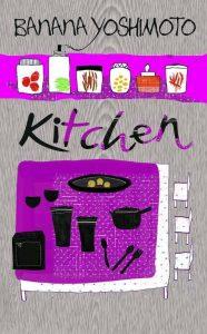 Review Kitchen – Banana Yoshimoto